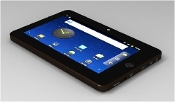 "7"" Samsung S5PV210 Cortex A8 1GHz Android 4.0 Tablet WIFI Only"