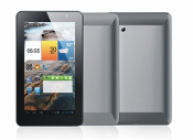 "7"" Android 4.0 Tablet with Built-in 3G/GPS Qualcomm CPU"