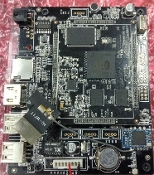 Dual Core 1.2GHz Android Industrial Board w Accelerometer & GPS