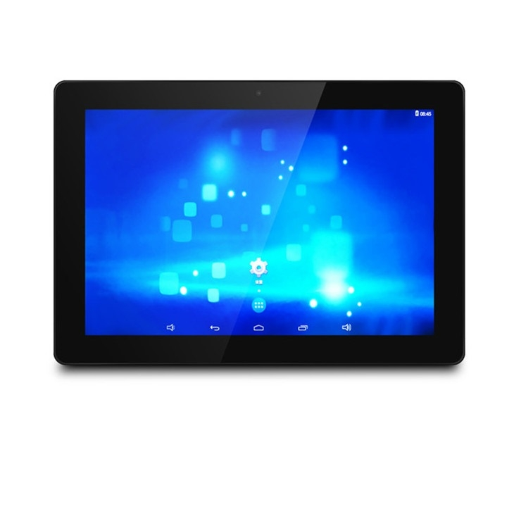 10 Inch Android 4 0 Poe Wall Mount Tablet Resolution 1280