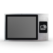 "13"" IP65 Android Panel PC with NFC, RFID, PoE & WIFI"