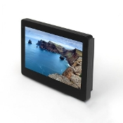 Android PoE Tablet